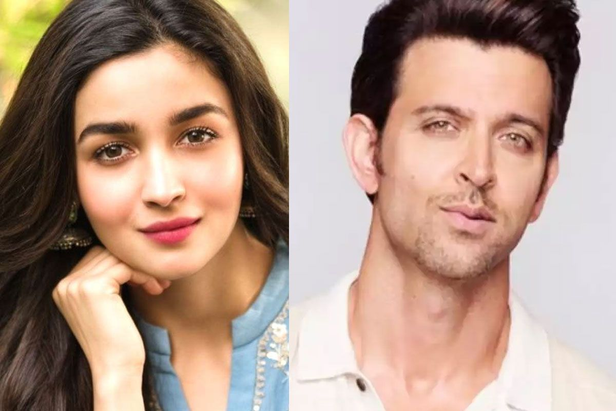 Hrithik Roshan, Alia Bhatt Invited to Join Academy of Motion Picture Arts and Sciences, Might be Given Voting Rights in Oscars 104