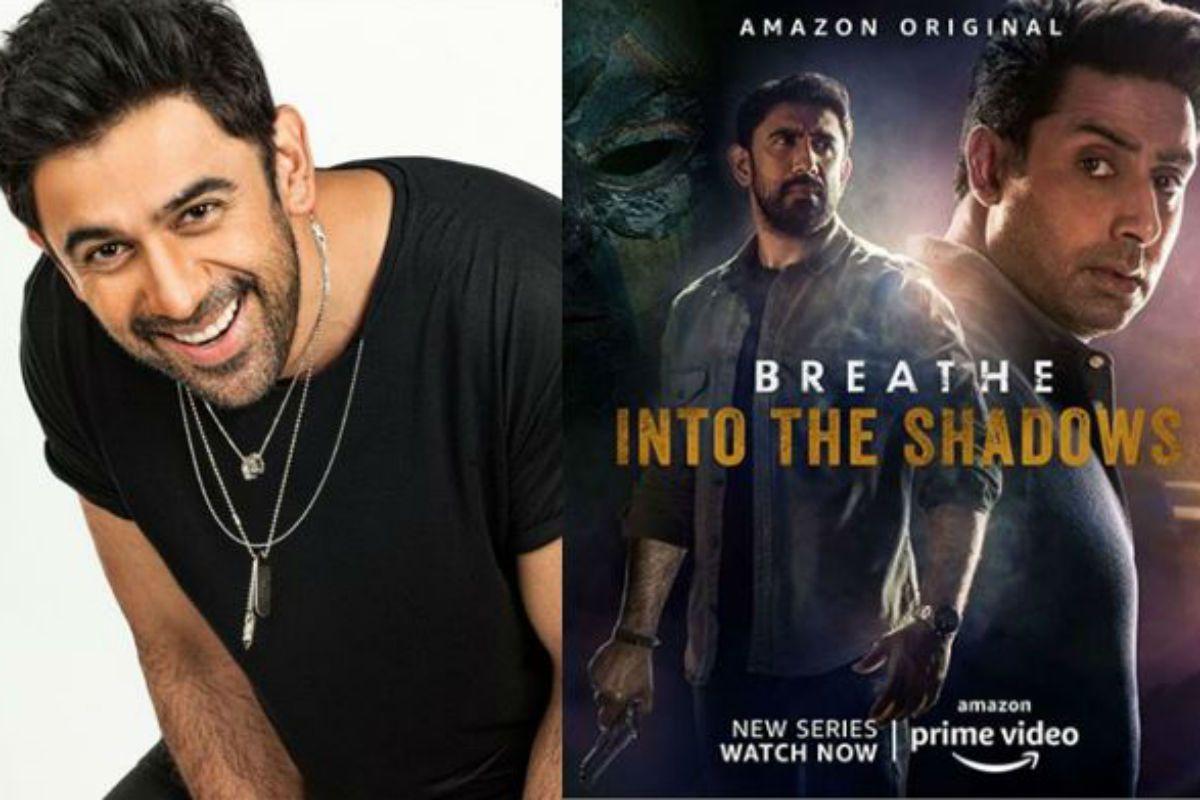 Abhishek Bachchan's Breathe: Into The Shadows Co-star Amit Sadh Tests COVID-19 Negative 125