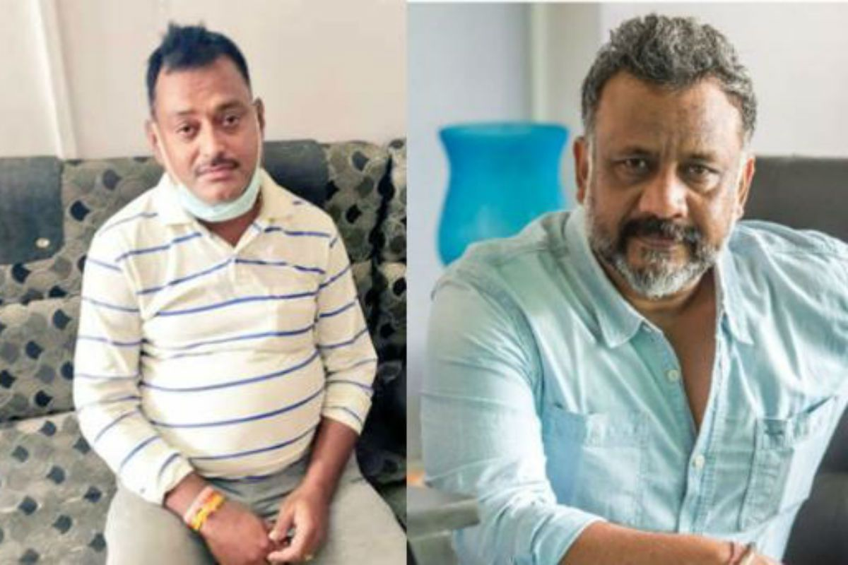 Film on Vikas Dubey? Anubhav Sinha Asked to Make Movie on Gangster, Replies 'Koi Banaane Nahin Dega Sir' 5