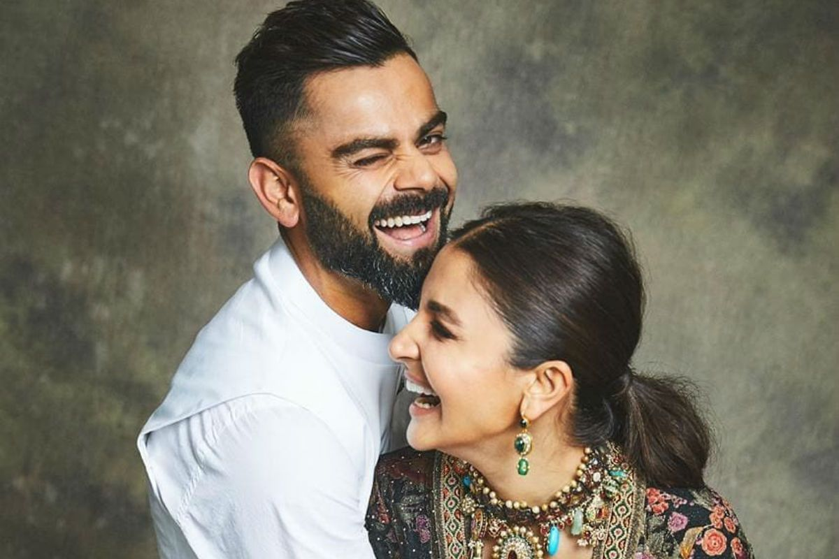 Anushka Sharma-Virat Kohli Spent Only 21 Days Together in 6 Months of Their Marriage 56