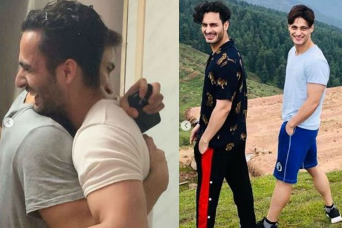 Happy Birthday Asim Riaz: Umar Riaz Has The Sweetest Message For His Brother, Shares Pics 133