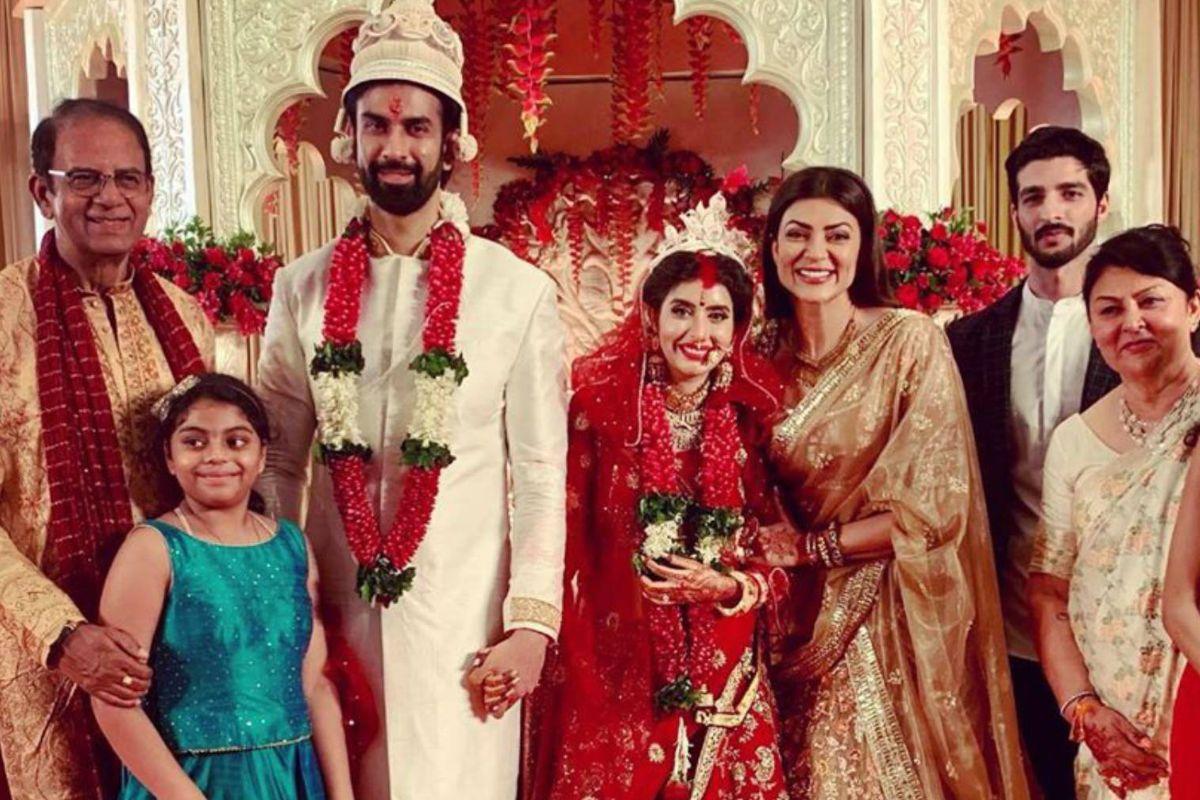 Rajeev Sen Breaks Silence on Rumours of Rift in Marriage, Says Someone is Brainwashing Charu Asopa 105