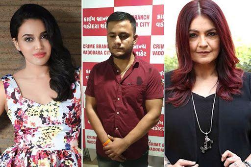 Shubham Mishra Arrest: From Swara Bhaskar to Pooja Bhatt, Celebrities Laud Vadodara Police Action Against YouTuber 73
