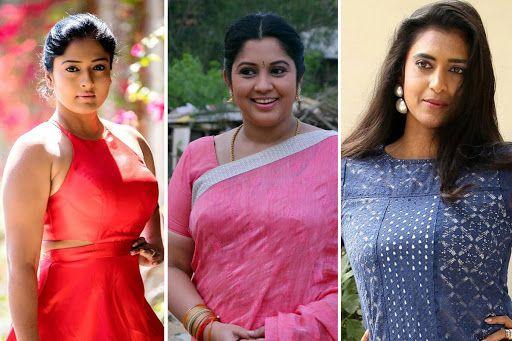 Gayathri Raghuram, Kasthuri Shankar Visit Vijaya Lakshmi After She Attempted Suicide, Says 'She is in Severe Depression'