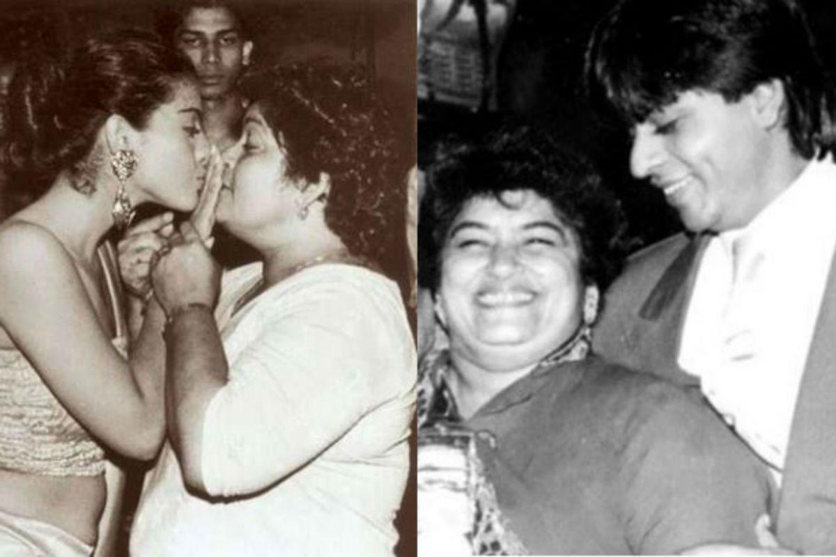 Saroj Khan Death: Kajol And Shah Rukh Khan Pay Tribute to 'Coolest Choreographer' And 'Genuine Teacher' 69