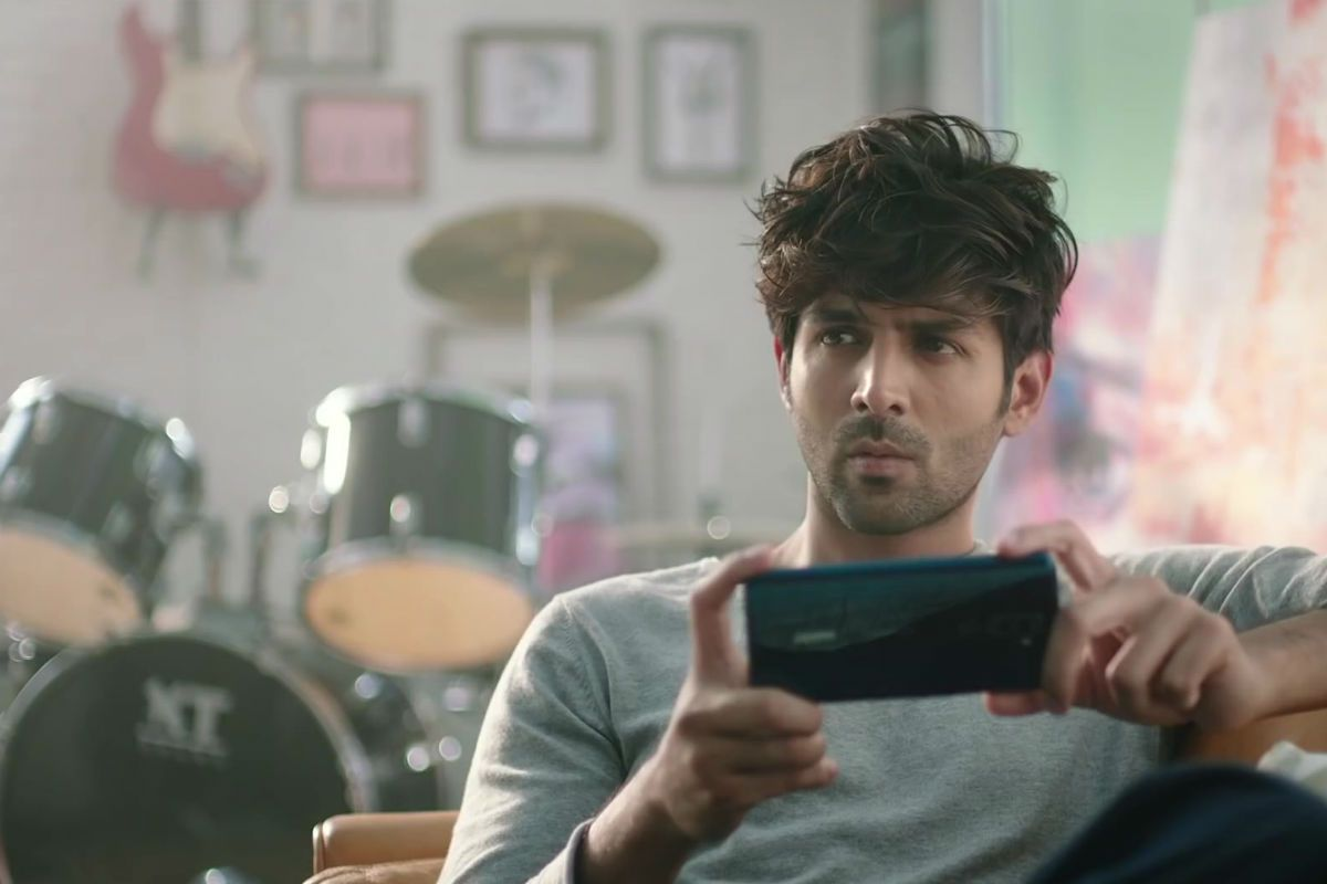 Kartik Aaryan Quits Advertising Chinese Mobile Brand Oppo, Rejects His Multi-Crore Deal 3