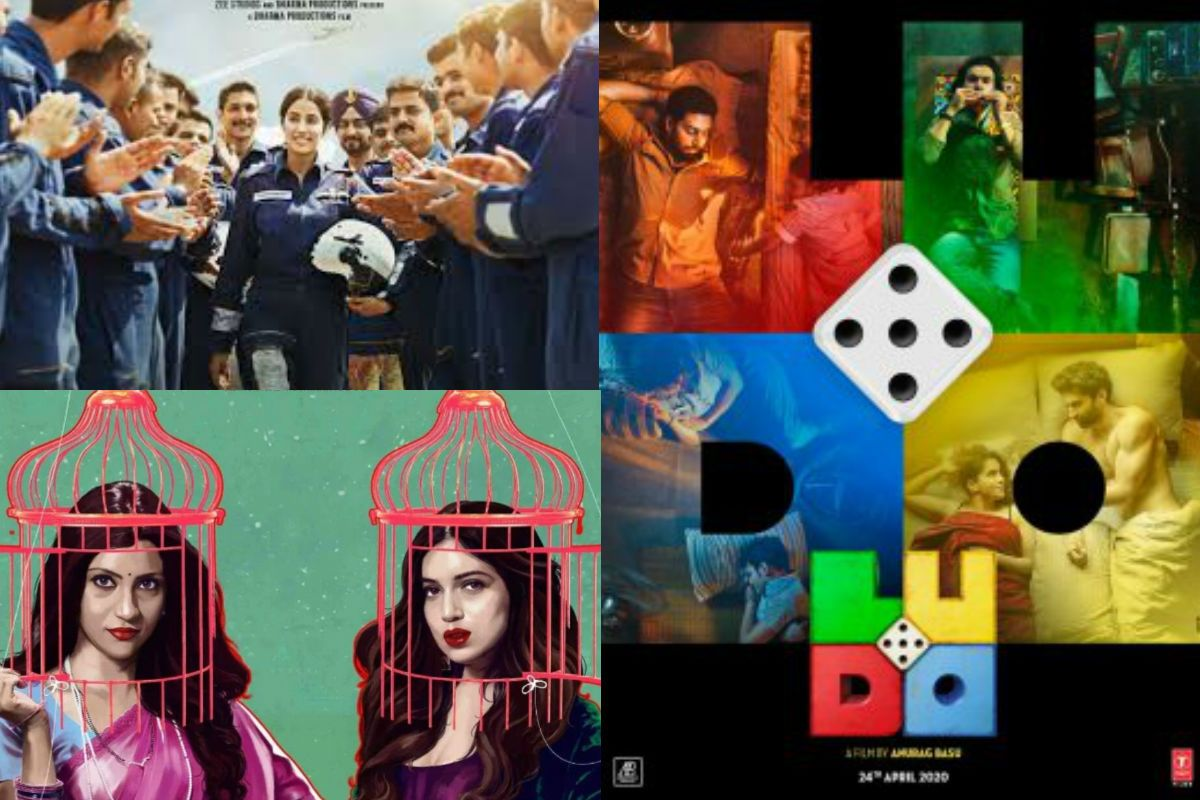 Confirmed List of 12 Hindi Movies to Stream on Netflix India in 2020 Including Ludo, Gunjan Saxena, And Class of '83 58