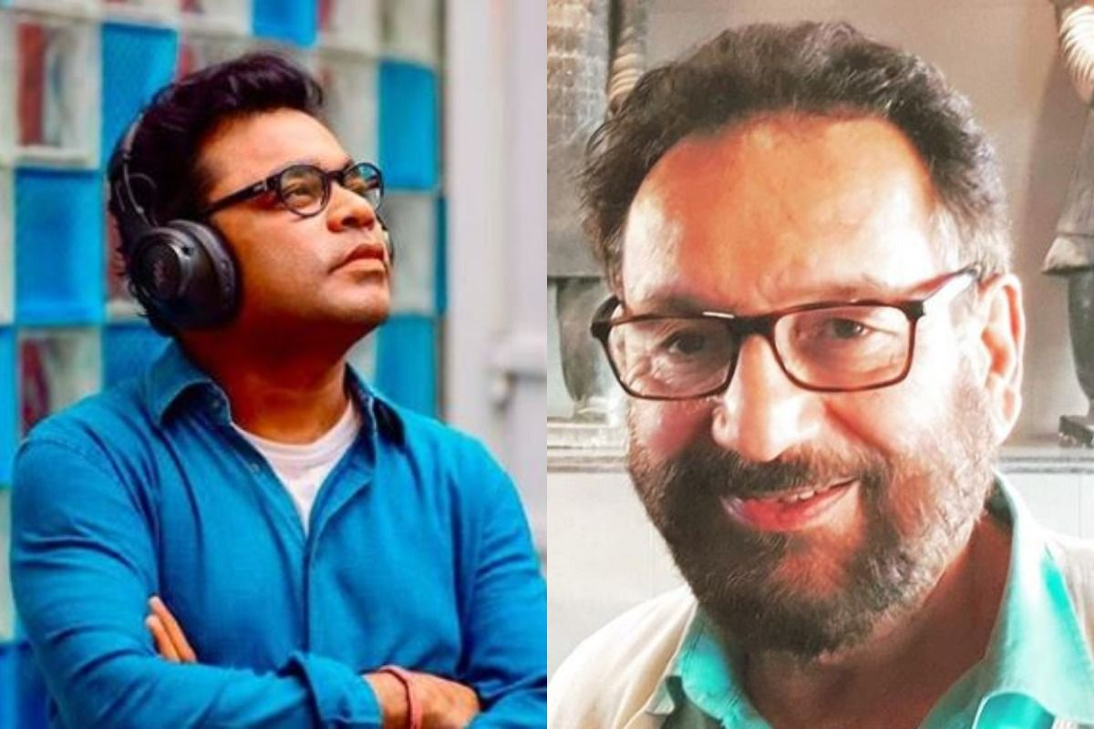 Shekhar Kapur Reacts to AR Rahman's 'Bollywood Gang' Statement: An Oscar is The Kiss of Death in Bollywood