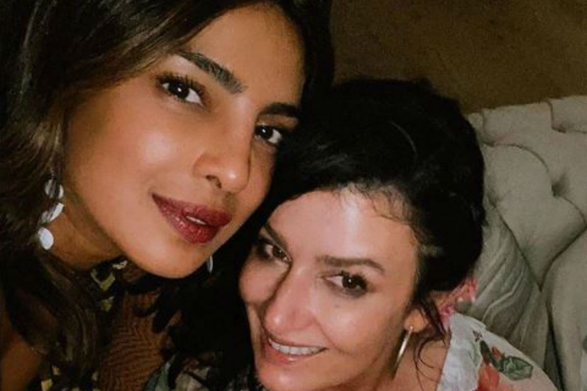 Priyanka Chopra Pens a Heartwarming Birthday Note For Mother-in-Law Denise Jonas, Thanks Her For Constant Grace And Generosity 118