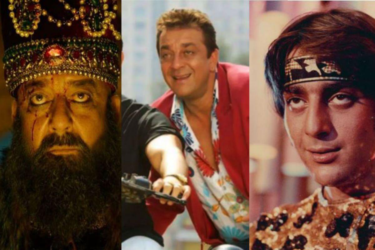 Sanjay Dutt's Birthday Special: Watch Sanju Baba's 10 Super Hit Performances on Netflix, Disney +Hotstar, Amazon Prime Video, Zee5