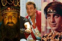 Sanjay Dutt's Birthday Special: Watch Sanju Baba's 10 Super Hit Performances on Netflix, Disney +Hotstar, Amazon Prime Video, Zee5