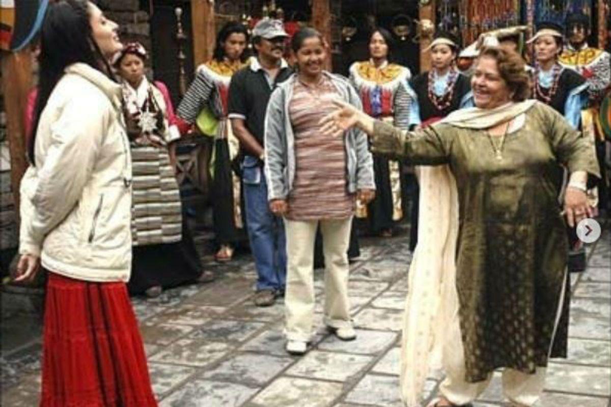 Saroj Khan Death: Kareena Kapoor Khan's Heartfelt Tribute to Her Masterji Will Make You Emotional 50