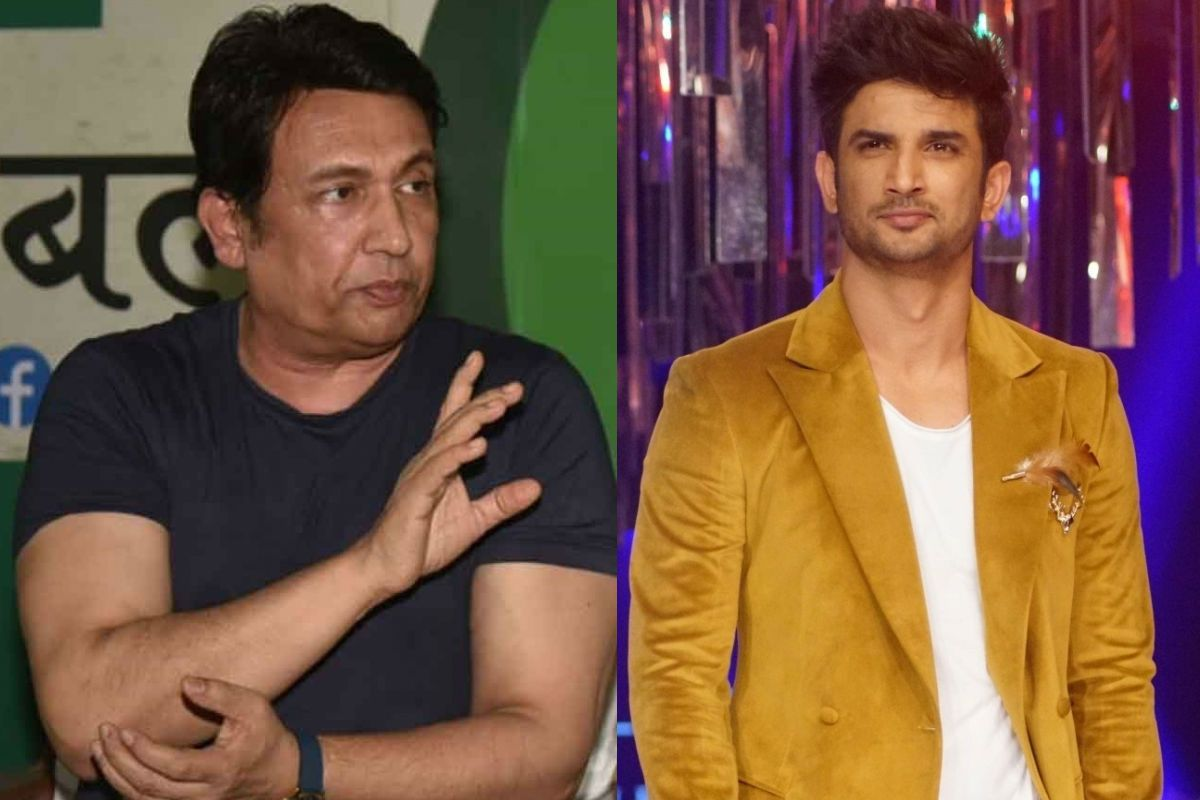 Sushant Singh Rajput's Suicide Case: Shekhar Suman Launches Tweets Against Nexus in Bollywood 91