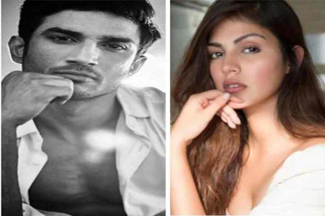 Sushant Singh Rajput Death Case: Centre Says Rhea Chakraborty's Involvement is Matter of Investigation