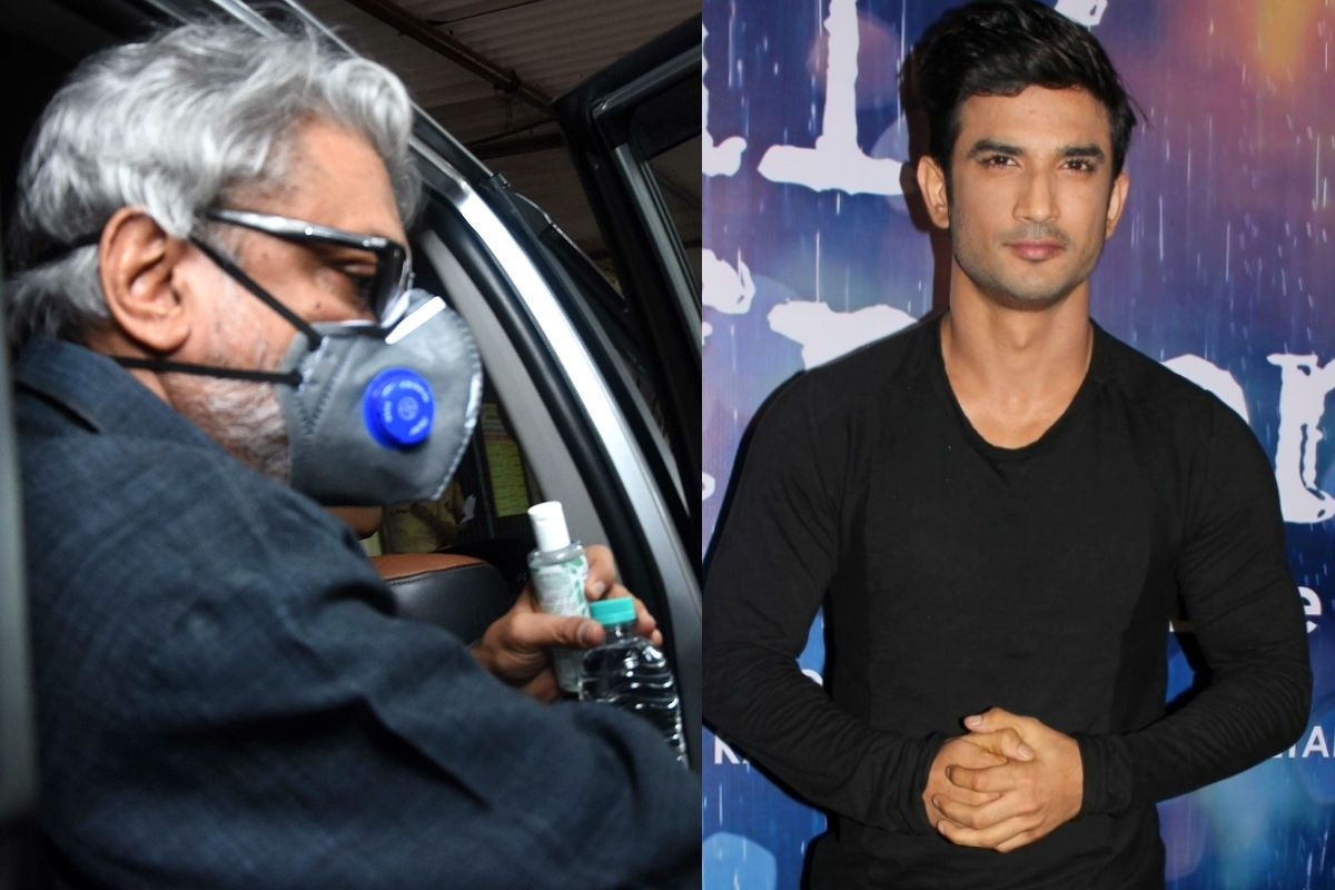 Mumbai Police Releases Official Statement in Sushant Singh Rajput's Suicide Case, Mentions Sanjay Leela Bhansali 19