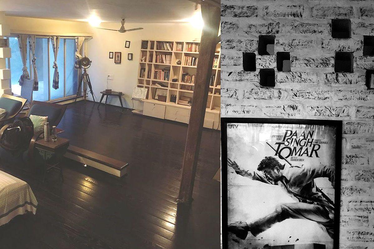 Irrfan Khan's Madh Island House Holds His Teachings, Hardwork And Memories, Son Babil Recalls All