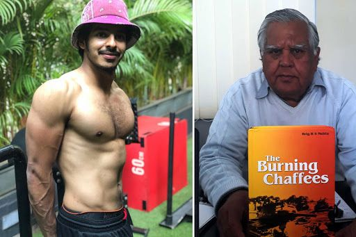 Ishaan Khatter's New Movie Based on Indo-Pak War of 1971 is Titled 'Pippa', Actor Plays Brigadier Balram Singh Mehta