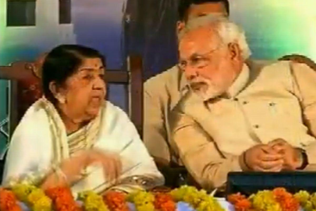 Raksha Bandhan 2020: Lata Mangeshkar Wishes PM Modi, He Responds With, 'I Pray For Your Health And Long Life'