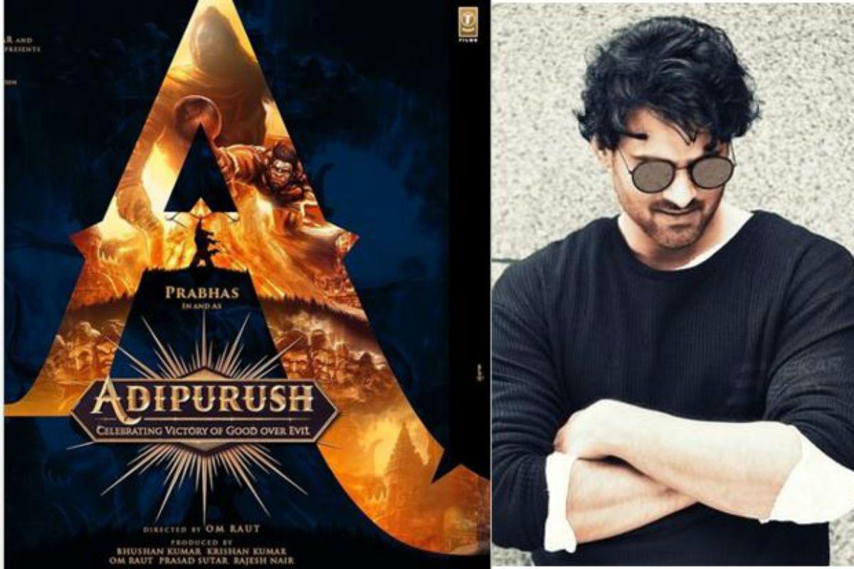 Adipurush: Prabhas to Play 'Prabhu Ram' to Perfection, Director Om Raut Reveals All