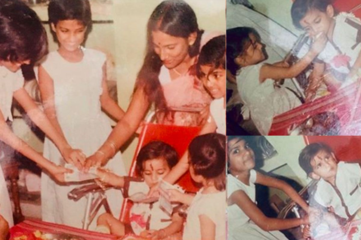 Sushant Singh Rajput's Sister Shweta Singh Kirti Shares Heart-warming Rakhi Memories, Ankita Lokhande Showers Love
