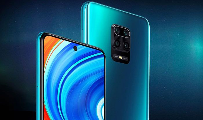 Redmi Note 9 Pro Max to go on sale today in India at 12PM – Check Specifications, Price, Camera Features