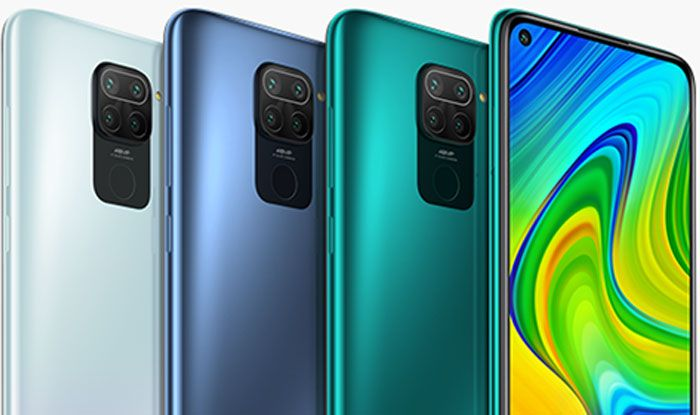 Made in India Smartphone Redmi Note 9 to go on sale today in India at 12 Noon – Check Specifications, Price, and Camera Features