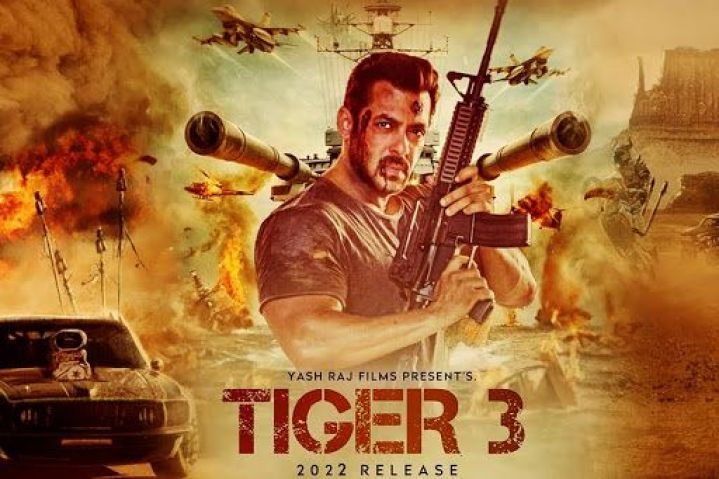 Tiger 3: Salman Khan, Katrina Kaif Starrer Film to Be Announced on This Date, Here is The Reason For Fans to Rejoice   India.com