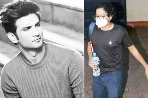 Sushant Singh Rajput Death Case: Siddharth Pithani Narrates Full Ordeal of What Happened Between June 8 And June 14, Read Full Statement Here