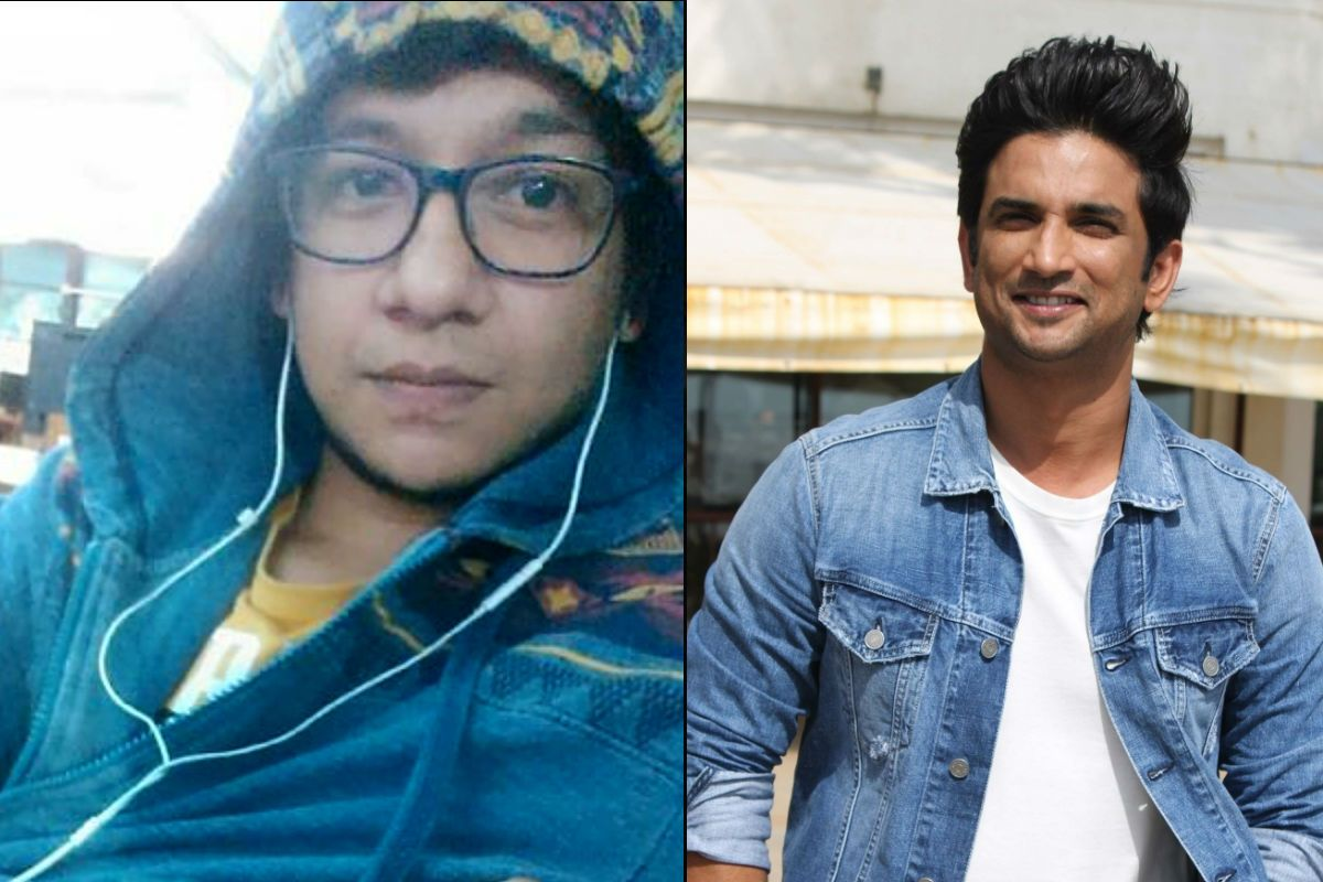 Sushant Singh Rajput Case Update: Sim Card Used by SSR Registered in Siddharth Pithani's Name, Say Bihar Police