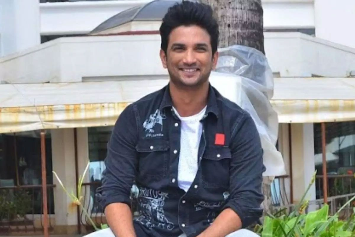 Sushant Singh Rajput Case: CBI Receives DoPT Notification For Probe Into The Matter