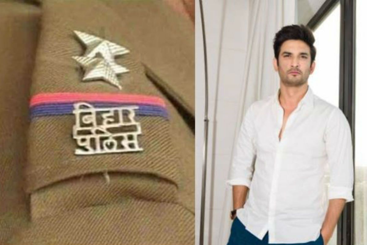 Bihar Cops Became Astrologers to Probe Sushant Singh Rajput Case Without Mumbai Police's Support