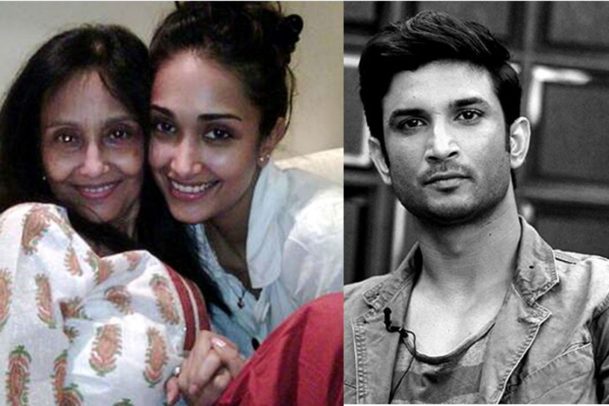 CBI For SSR: Jiah Khan's Mother Rabia Khan Demands Justice For Sushant Singh Rajput, Says 'Both of Them Were Killed Similarly'