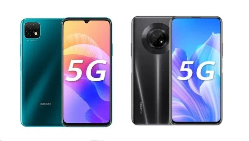 Huawei Launched Enjoy 20 5G and Enjoy 20 Plus 5G – Check Specifications and Price
