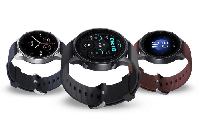 Xiaomi Launches its First Mi Watch in India – Check Price and Specifications