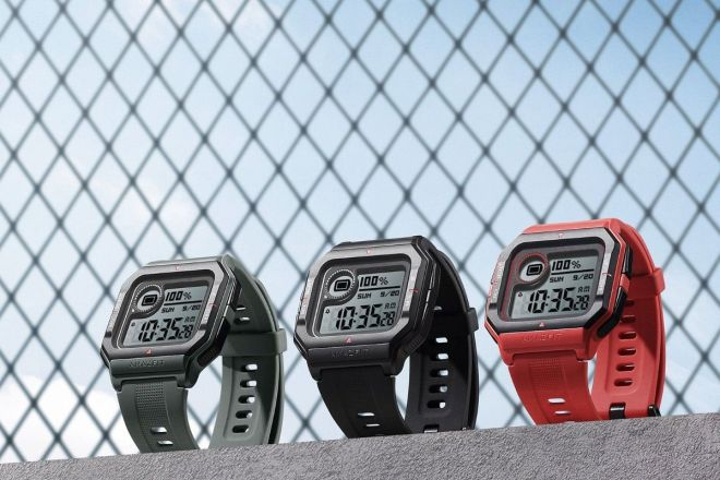Huami Launches its Amazefit Neo Smartwatch in India – Check Specifications and Price