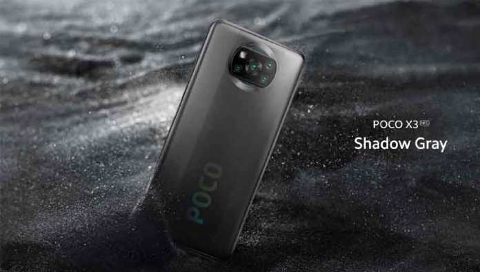 POCO X3 NFC Officially Teases India Launch – Price Will be Around 20,000