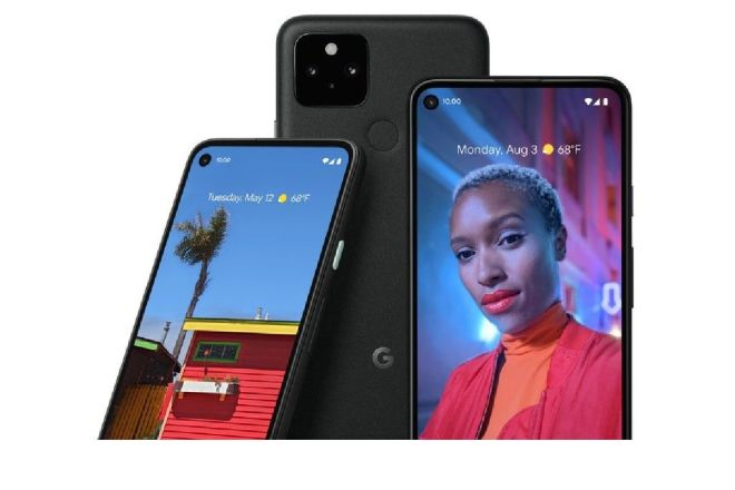 Google Launches Pixel 4a 5G and Pixel 5 with Snapdragon 765G SoC – Check Price in India, Specifications, and Camera Features