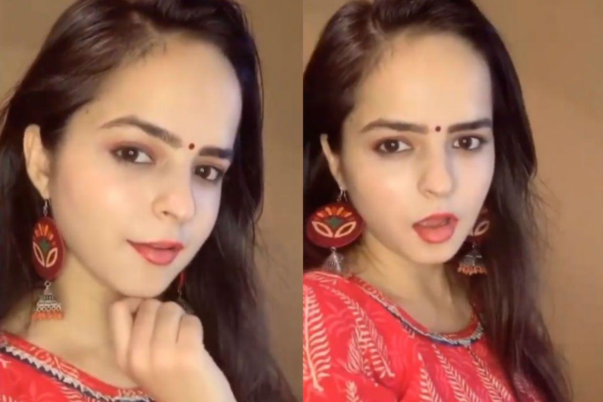 Palak Sidhwani Aka Sonu Bhide From Taarak Mehta Ka Ooltah Chashmah Stuns in a New Video on Instagram – Watch