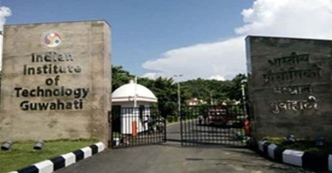 14 From IIT-BHU, 22 from IIT-Guwahati Named in World