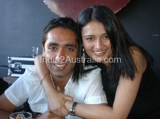 Corrupt Indians In Australia