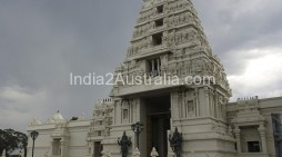 List of Hindu Temples in Sydney, NSW