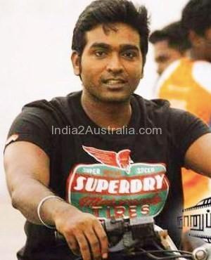 Naanum Rowdydhaan Tamil Movie Screening details for Sydney