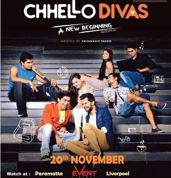Chhello Divas Gujarati Movie Screening in Sydney