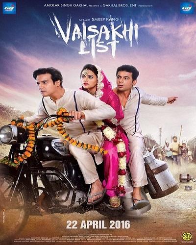 Vaisakhi List – Punjabi Movie screening details for Australia (Melbourne, Sydney, Perth, Adelaide and Brisbane)