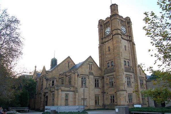 Pathways for International Students to Australian Universities