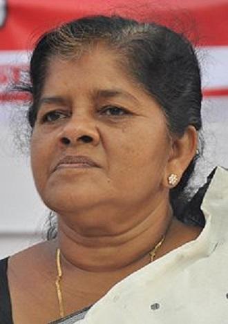 Kerala Minister Mercykutty Amma may not visit Australia