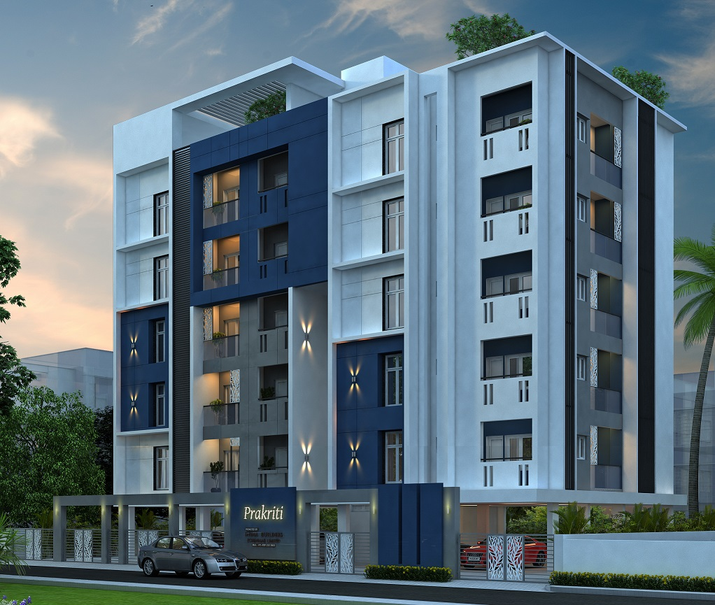 Premium Builder In Chennai Luxury Apartments Flats For Sale