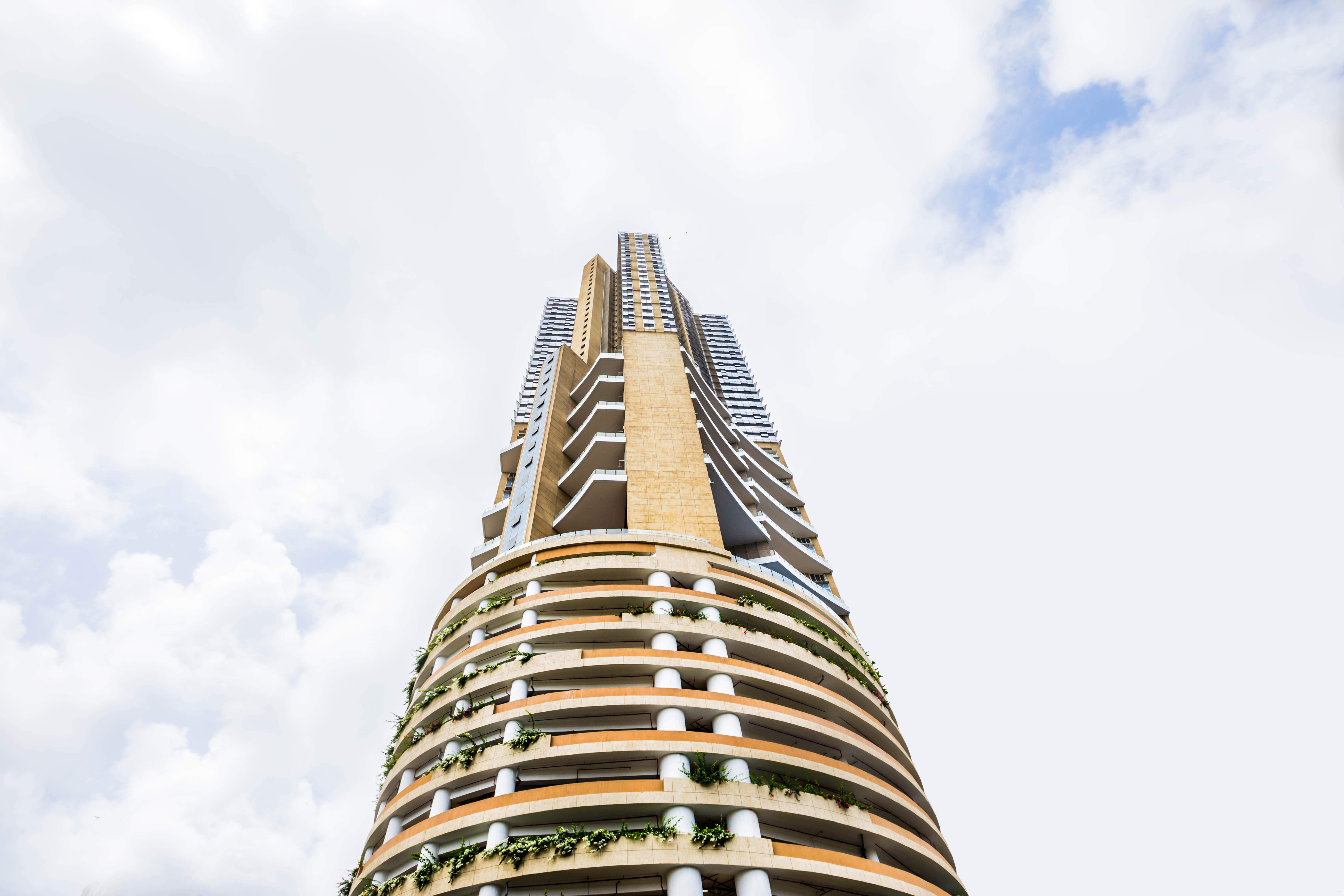 Indiabulls Sky Lower Parel  Residential Project in Lower