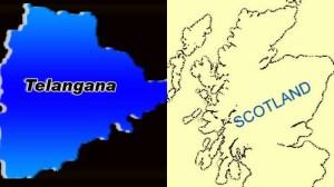 Telengana- Scotland