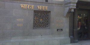 Indian High commission